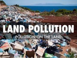 land pollution short note  land pollution short note