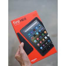 Amazon Kindle Fire HD8 - máy tính bảng tại TP. Hồ Chí Minh