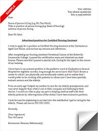 Geriatric Nursing Assistant Cover Letter Resume    Glamorous How To Update A Resume Examples    Interesting     Trend Cna Cover Letter Sample With No Experience    For Resume Cover Letter  Examples with Cna Cover Letter Sample With No Experience