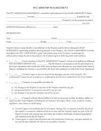Property Management Agreements Property Management Forms Contracts Agreements Templates 12