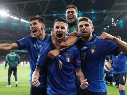 Italy V Spain Euro 2020 Semifinal ...