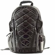 Amazon.com: Superdry Japan - Black Quilted Tarp Backpack: Sports ... & Superdry Japan - Black Quilted Tarp Backpack Adamdwight.com