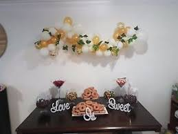 Image is loading Love-Is-Sweet-Wooden-Letters-10cms-freestanding-sign-