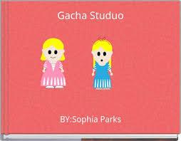 Sophia Parks's story books on StoryJumper