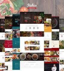 Wp Restaurant Themes Best Asian Restaurant Wordpress Themes 2019 Templatemonster