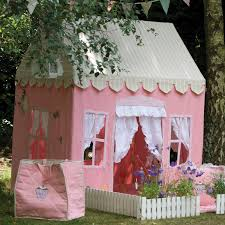 playhouse kits outdoor costco wooden plans filename fairyfabricplayhousee3 fairy fabric mansion plastic images reverse search