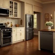 lg black stainless steel refrigerator. LG Black Stainless Steel Series Classic Contemporary Kitchen Lg Refrigerator