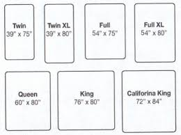 Unbelievable Mattress Chart And California King For Queen Size Vs Full Bed  Styles Double Trends Queen