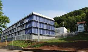 Saarländische Klinik für Forensische Psychiatrie – Gesundheitscampus  Merzig-Saar