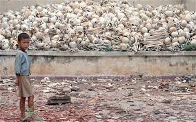 Image result for khmer rouge atrocities