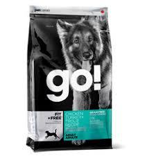Купить <b>сухой</b> корм <b>GO</b>! <b>Natural Holistic</b> для взрослых собак
