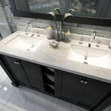50 inch double sink bathroom vanity lovely bathroom double sink vanity tops