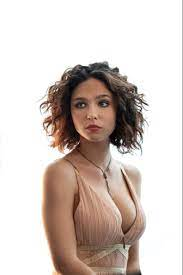Matilda De Angelis (Elena Alves) - The Undoing   Italian beauty, Backless  dress, Beauty