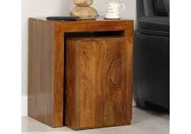 dark wood for furniture. Dark Mango Wood Furniture   Dakota Coffee Tables Desks Dining Sideboards For B