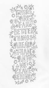 25+ unique Quote coloring pages ideas on Pinterest   Free adult ...