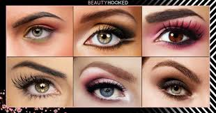 ever wondered why watching a zillion eye makeup tutorials never make a difference to your eye makeup the answer determine your eye shape first