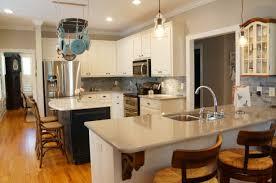 Kitchen Peninsula Kitchen U Shaped Kitchens With Peninsula 105 Galley Kitchen