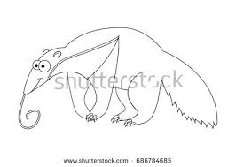 Small Picture Anteater Stock Images Royalty Free Images Vectors Shutterstock