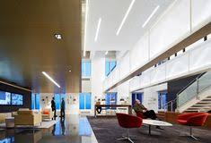 office lobby design. Bob Chairs In A Lounge Space At JLL Offices - Via Office Snapshots Office Lobby Design