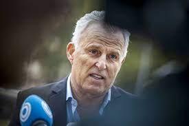 Niedergeschossener Journalist: Wer ist Peter R. de Vries?