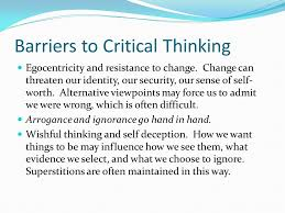 Critical thinking cartoons   Non Custodial Parents Party  Equal     SlideShare