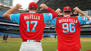 Image result for MLB PLAYERS WEEKEND