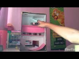 Homemade Candy Vending Machine Beauteous Cookielicious Homemade Candy Vending Machine YouTubeVideosio