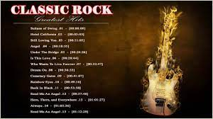 Listen to all your favourite artists on any device for free or try the premium trial. The Best Classic Rock Songs Of All Time Greatest Ever Rock Song Youtube