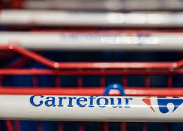 To connect with carrefour china's employee register on signalhire. Carrefour China Business Sale Carrefour Sells Control Of China Business At A Discount