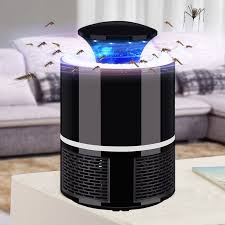 365 Nano Wave Mosquito Killer Lamp Light <b>HNW 018</b> USB ...