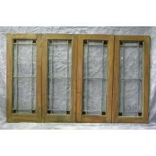 antique cabinet doors sold antique cabinet doors within leaded glass decor antique kitchen doors