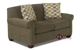 calgary fabric sleeper sofas twin by