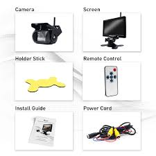 wireless reverse camera wiring diagram wireless koolertron backup camera wiring diagram koolertron on wireless reverse camera wiring diagram
