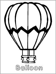 Nos Jeux De Coloriage Montgolfiere Imprimer Gratuit Page 4 Of 4