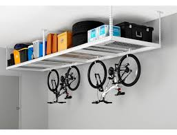 New Age Ceiling Storage Rack Interesting NewAge Products 32 32' By 32' Ceiling Garage Rack 32 Shipped