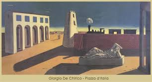 Image result for giorgio chirico