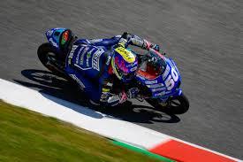 Moto3 Italie J2 Jason Dupasquier [UPDATE 2]: de grosses inquiétudes sur son  état de santé - Paddock GP