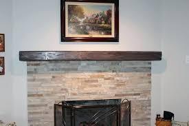 rustic wood fireplace mantel rustic oak fireplace mantel shelf