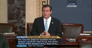 Ted Cruz Quotes Impressive Sen Ted Cruz RTX Complete Remarks User Clip CSPANorg