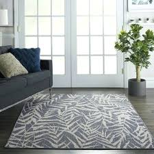 gray indoor outdoor rug kulpmont hand braided area