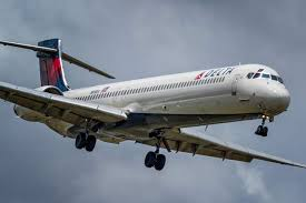 Delta Dc 9 Seating Chart Delta Pulls Newer Md 90s Over Md 88s In Fleet Update News