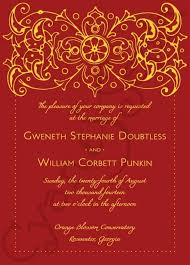 South Wedding Invitation Templates Download Indian Ecards Cards In