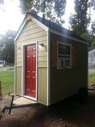 Small Picture Reverend to Build Micro Home Community for Homeless