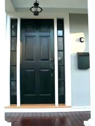 exterior door with sidelights front door with sidelight front door sidelight blinds exterior french door sidelights exterior door with sidelights