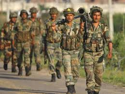 Image result for india army