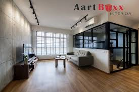 13 SMALL Homes So Beautiful You Wonu0027t Believe Theyu0027re HDB Flats 4 Room Flat Design