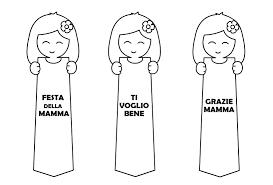Immagini Auguri Festa Della Mamma 2016 Disegni Per Biglietti Frasi