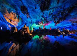 05 - Waitomo caves live wallpaper ...
