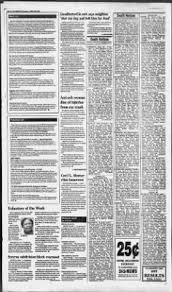 The Tennessean from Nashville, Tennessee on April 15, 1990 · Page 20