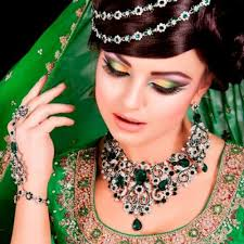 bridal makeup smokey eye brown eyes looks tips 2016 images natural look photos pics images